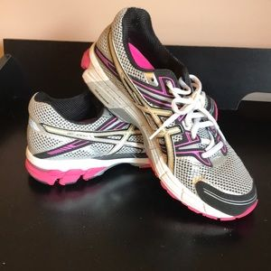 Asics Shoes - Asics Gels GT-1000 Running Shoe Sz 9